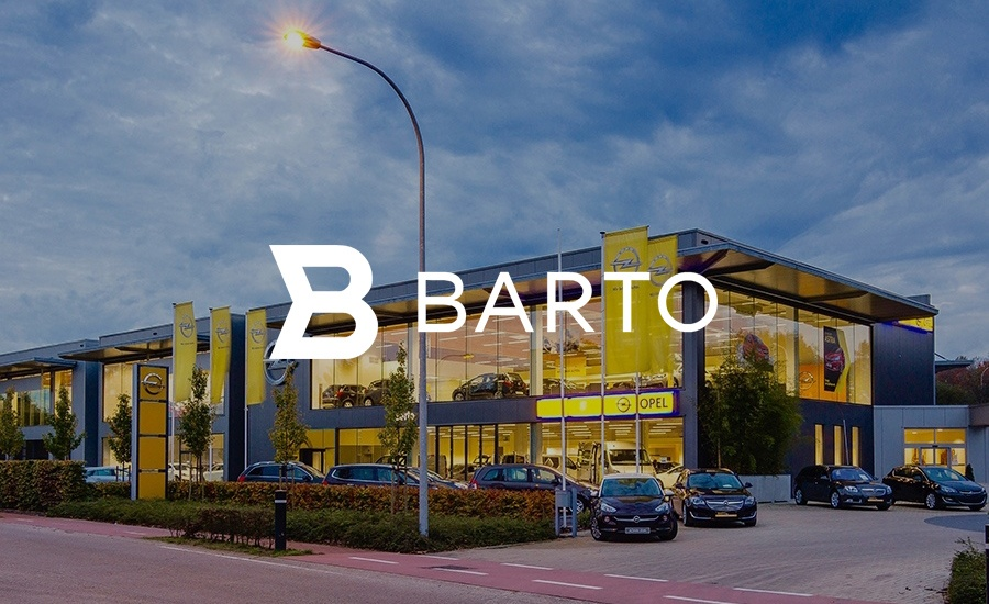 Tweedehands Auto Garage : Barto tweedehands en nieuwe auto s opel garage turnhout en